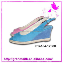 factory direct sales all kinds of ladies new fashionable sandals