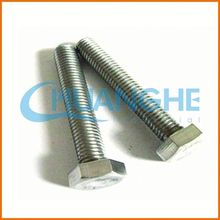 High Tensile Fastener nut and bolt, decorative bolt covers