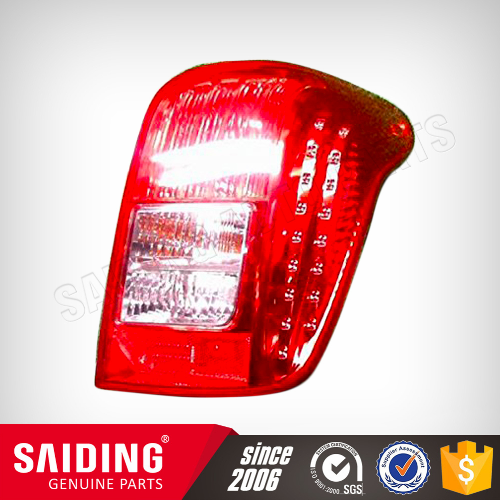 TOYOTA COROLLA/AXIO Tail light 81550-13690 ZRE14# 2ZR 2006-2012 Parts