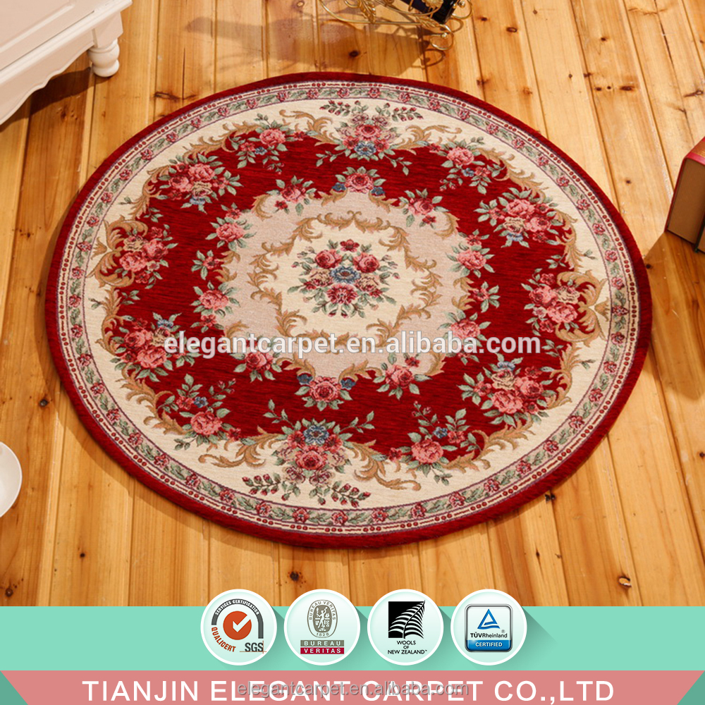 Low MOQ rubber backed bathroom carpet Best price high quality