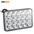 New design high intensity quad row off road led light bar