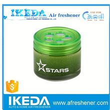 Hot sale high quality manufacture's price aroma gel freshener