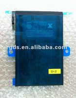 Battery Replacement for Ipad mini Tablet PC 4490mah