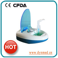 compressor nebulizer medical used best quality DNC-5A