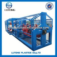 new product pe hdpe monofilament fiber making machine