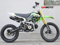 Lifan 125CC Racing Dirt Pit Bike CE