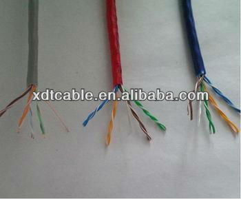 utp/ftp cat 6a communication lan cable