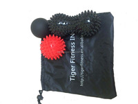 cheap high quality pu massage ball