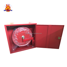 fire hose reel cabinet/hose reel box/fire hydrant box single