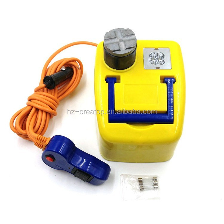 2 Ton 12 Volt Electric Car Jack Small Hydraulic Jack Buy