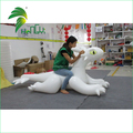 Amazing TPU Inflatable Lying Dragon Toy / Comfortable Soft Air Water Dragon Cartoon