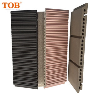 China supplier newest design terracotta panel for exterior curtain wall