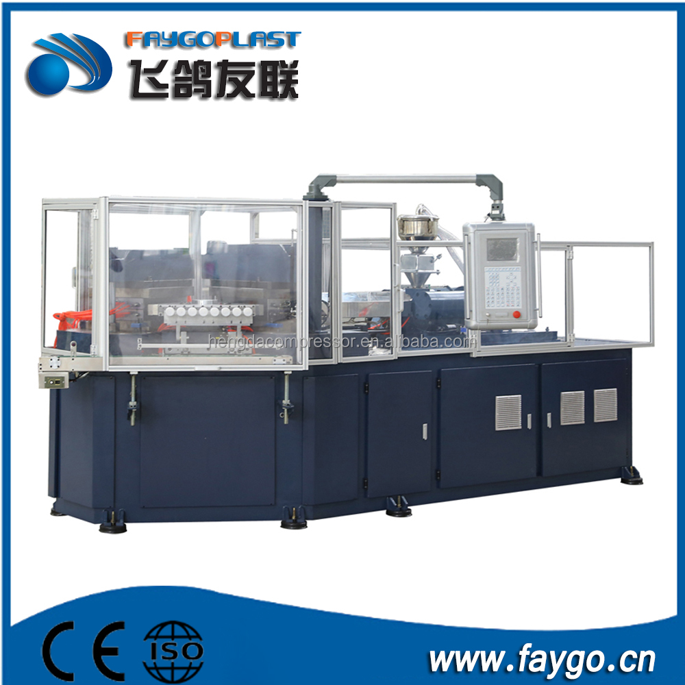 injection stretch blow molding machine price on market