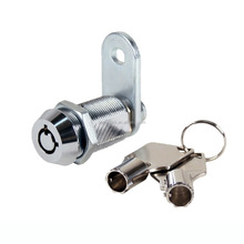 MS409 enclosure lock TUBULAR CAM LOCK postal mailbox keyed lock