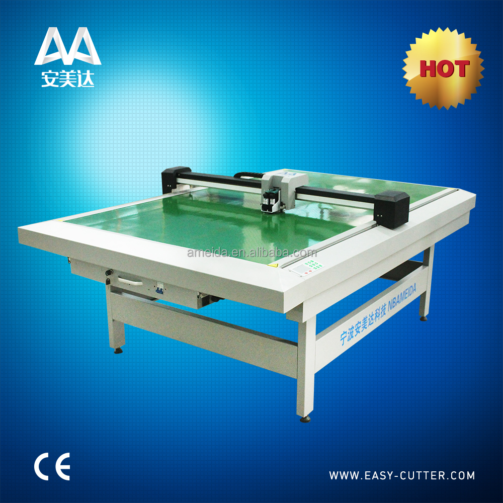 Flatbed Cutter Plotter