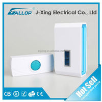Elecronic Hotel Wired Doorbell With Good Quality Voice Battery