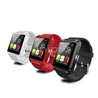 new products 2014 U U8 bluetooth watch phone