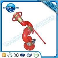 Automatic Fire Extinguishing System Manual Fire Monitor