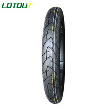 LOTOUR brand motorcycle butyl tube and tires 3.00/3.25-18