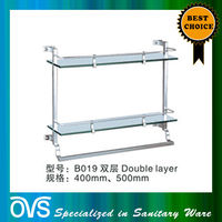 bathroom rack bathroom shelf bathroom stand made in China: B019