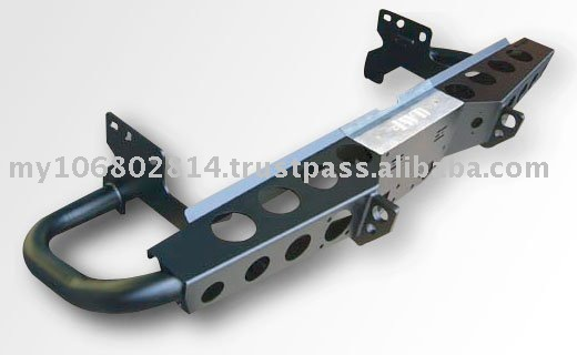 792 Heavy Duty Tow Bar
