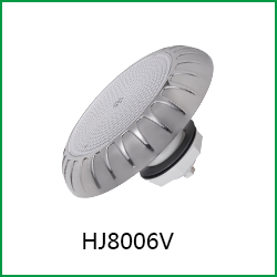 Sauna pool equipment high temperature colorful waterproof rgb led underwater lighting