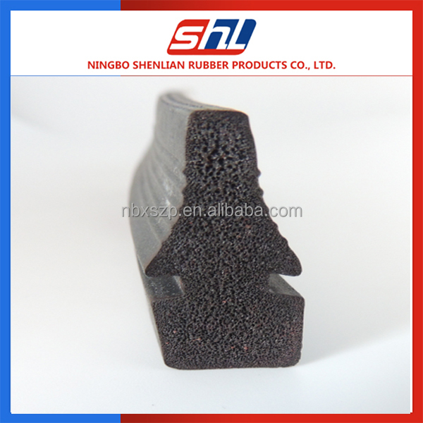 EPDM Foam squeegee EPDM Foam Bar for cleaning water for Yemen Market