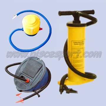 Cheap Foot Compressed Air Booster Pump