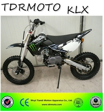 Wholesale CE good quality KLX YX140CC motorcycle