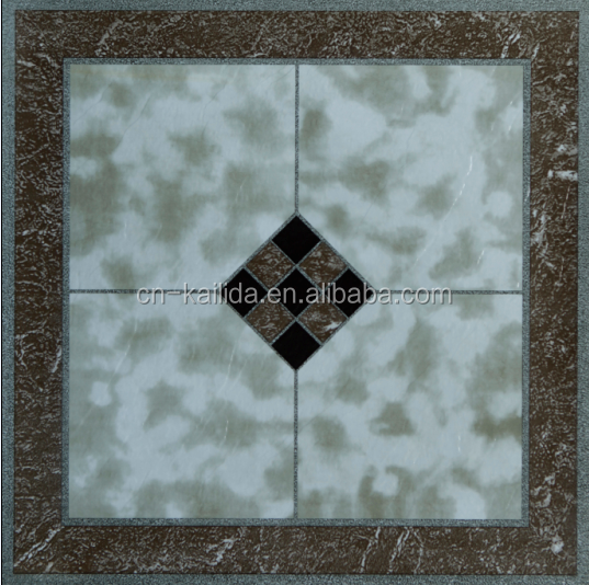 vinyl floor tile 2.0 mm , pvc tile self adhesive