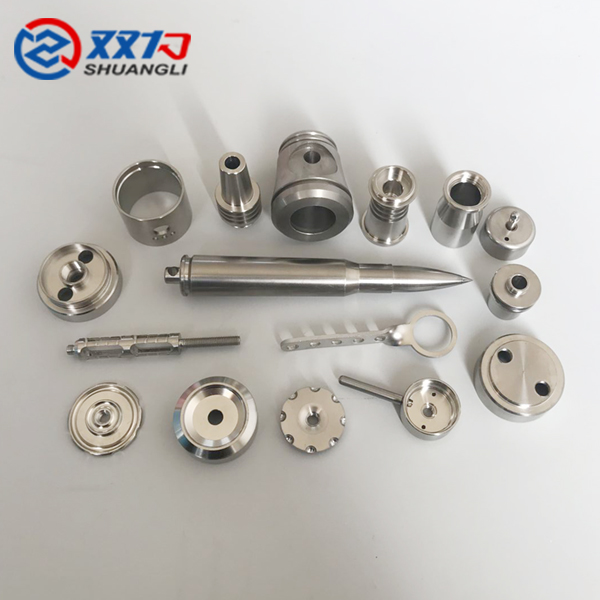 High quality GR2 Titanium gifts