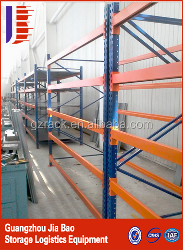 Pallet Rack System/ Standard Metal Wire Storage Shelving Systems,Logistics Equipment Palleting Stacks Racking