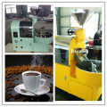 Haoran Best Quality HRHP-3 Coffee Bean Roasing Machine/3KG Coffee Bean Roaster Machine/3KG Commercial Coffee Roaster Machine
