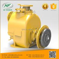 T series 3 inch low head high flow rate self priming water pumps