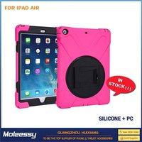 Client first carbon fiber case for ipad air