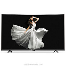 "New 40"" 4K HD TV 60Hz Full HD LED TV Monitor"