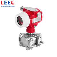 China 4 20ma Smart Differential Pressure