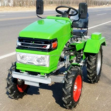 Factory supply 18hp mini tractor