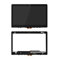 QHD IPS LP140QH1-SPA2 LCD Touch Screen Display Assembly+Frame for Lenovo Thinkpad Yoga 460
