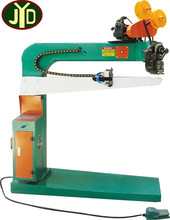 Henan Hot Sale Corrugated Box Stitching Machine/Carton Stapler