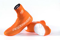 china custom Pro Cycling Race Schoe Cover orange cycling shoe cover waterproof