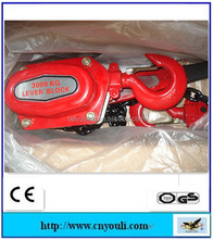 3T HSH-VT Type hand Lever Hoists for sale