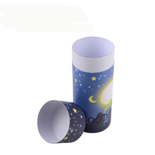 Very Nice printing paper lip paper cans for toy