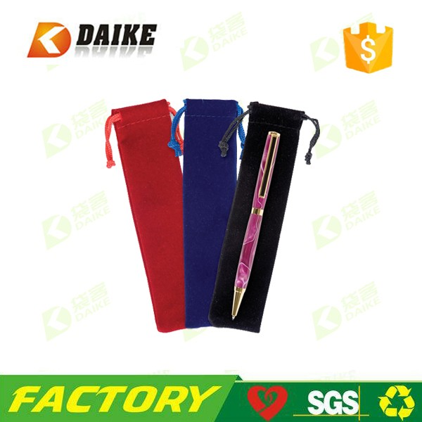 Customized Excellent Quality pen bag and quality professional pen bag