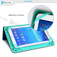 Hot new product for universal tablet case,silicon tablet pc stand case fit for 7inch 8inch 9.7inch 10.1inch