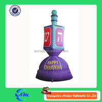 hanukkah inflatables chanukah inflatables for sale advertising inflatable holiday decorations