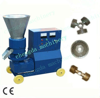 latest Design Process Wood Pellet Mill/Wood Pellet Machine For Sale
