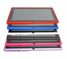 Best price Hipo Q88 7 inch a33 tablet pc quad core android tab q88 android tablet pc