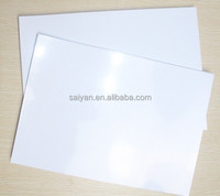 260g A4 preminum glossy RC photo paper 20 sheets/pack