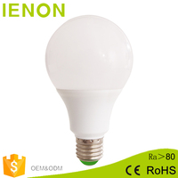 new design warm white 3w 5w 7w 9w 12w e27 4000 lumen led bulb light